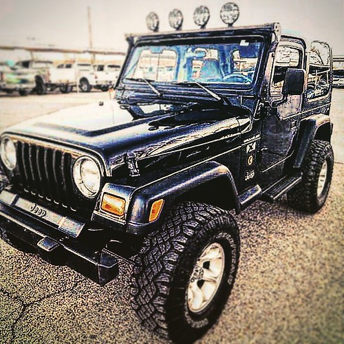 My Jeep | by russellhamel