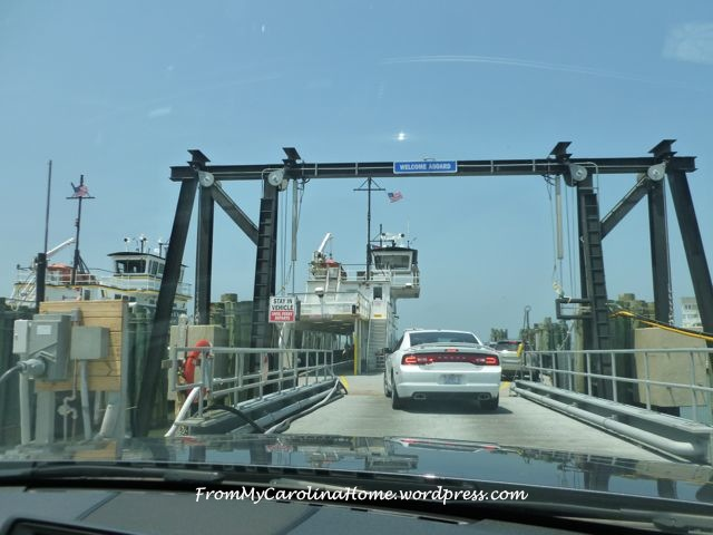 Neuse Ferry 1