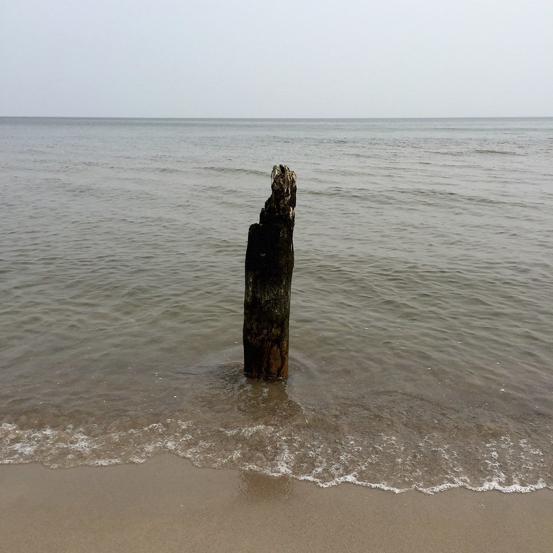 Usedom, Baltic Sea