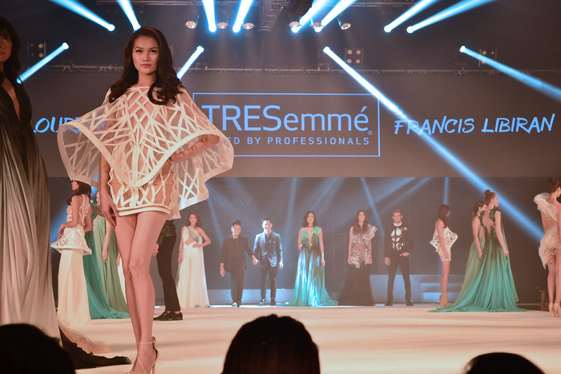Patty Villegas-Tresemme Runway Ready-33