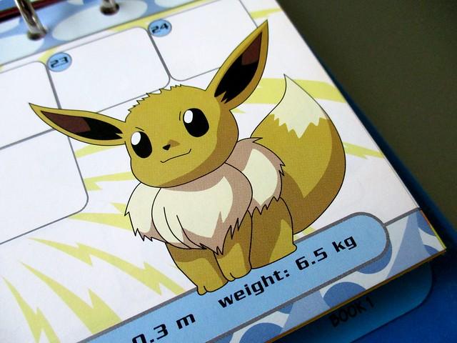 Cute Pokeman
