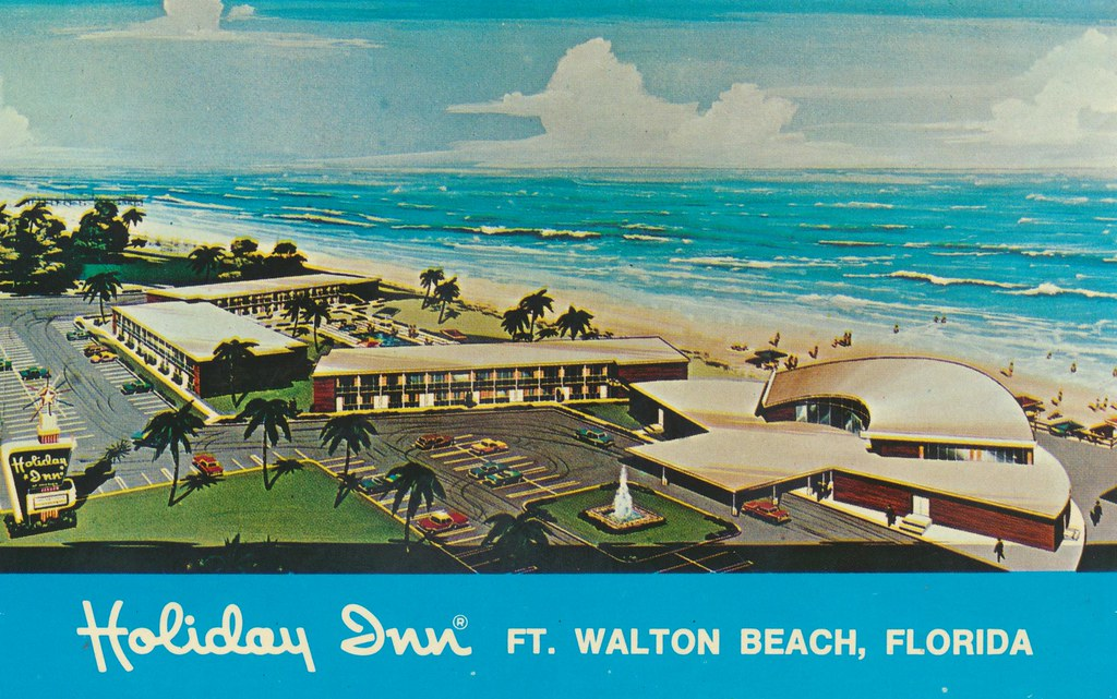 Holiday Inn - Fort Walton Beach, Florida