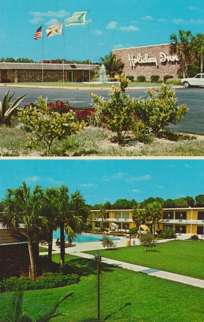 Holiday Inn West - Ocala, Florida