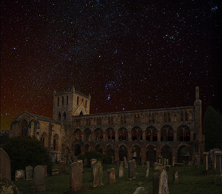 Orion at Jedburgh | by grelf.net