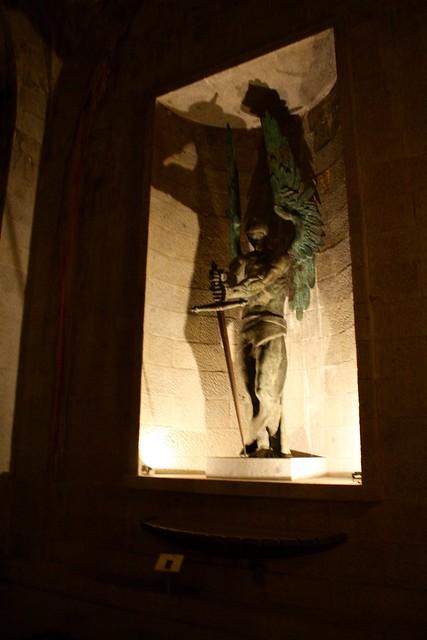 Valle de los Caídos, Madrid, Spain