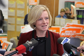 Rachel Notley | by dave.cournoyer