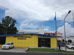 The only Post Office in Palau