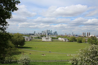 Greenwich | by RachelC