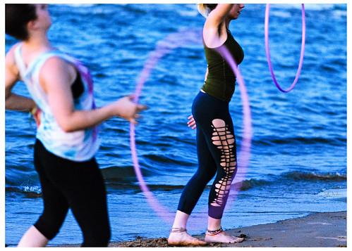 Hula Hula Beach Club Hvar