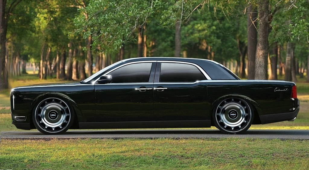 the new lincoln continental i saw this on pininterest th flickr. Black Bedroom Furniture Sets. Home Design Ideas