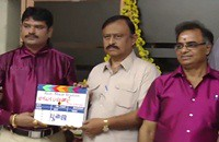 Maayabavanam Movie Launch