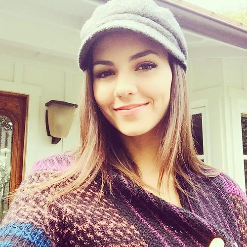 Victoria Justice Victoriajustice Instagram Image 24 0