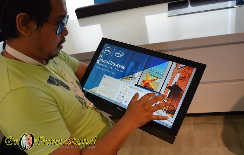 Dell Inspiron 20 3000 All-in-One Desktop