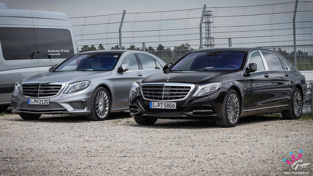 mercedes s65 amg s600 maybach site