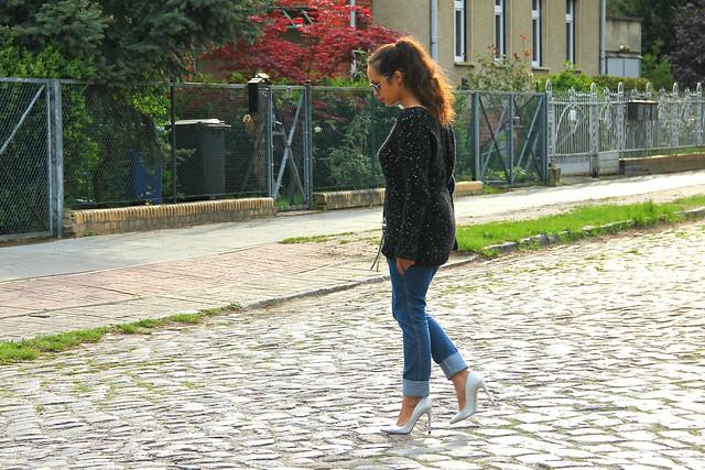 www.StylebyCharlotte.com #silber #JustCavalli #silver #StreetStyle