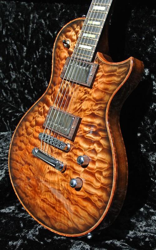 Pederson Guitars LD22