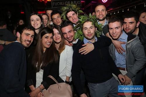 21/03/2015 WE LOVE 2000 al Fuori Orario