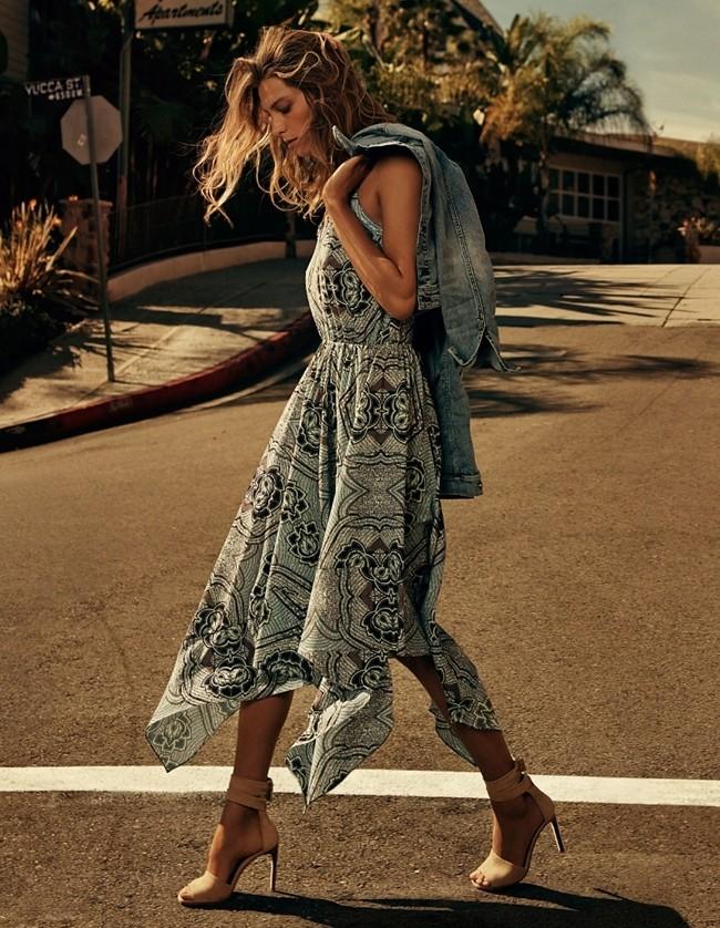 H&M primavera-verano 2015