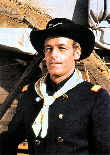 Guy Madison, Old Shatterhand