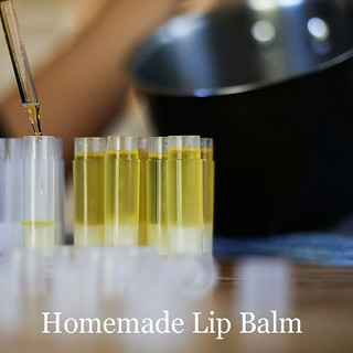 Homemade DIY Body Butters, Sanitizers and more
