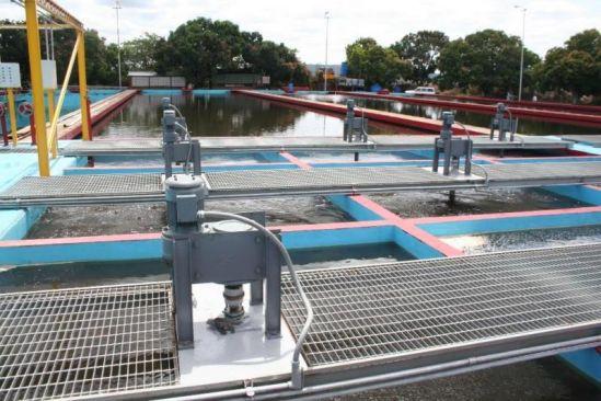Este viernes por nuevas reparaciones de Hidrobolívar Puerto Ordaz estará sin agua