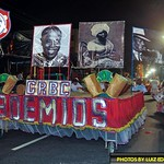 BOEMIOS DE INHAUMA - 2013