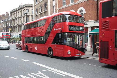 LT382 LTZ1382 New Routemaster