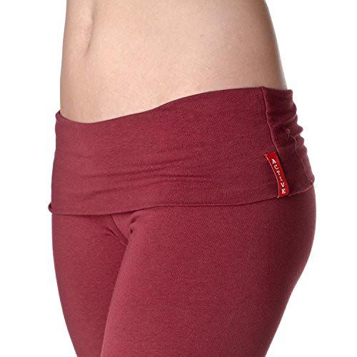 Olive yoga pants-1043