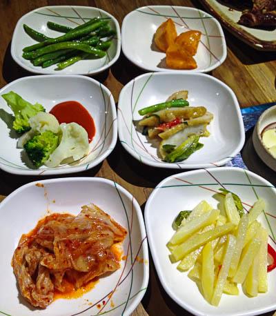san-nae-deul-korean-bbq-banchan-side-dishes