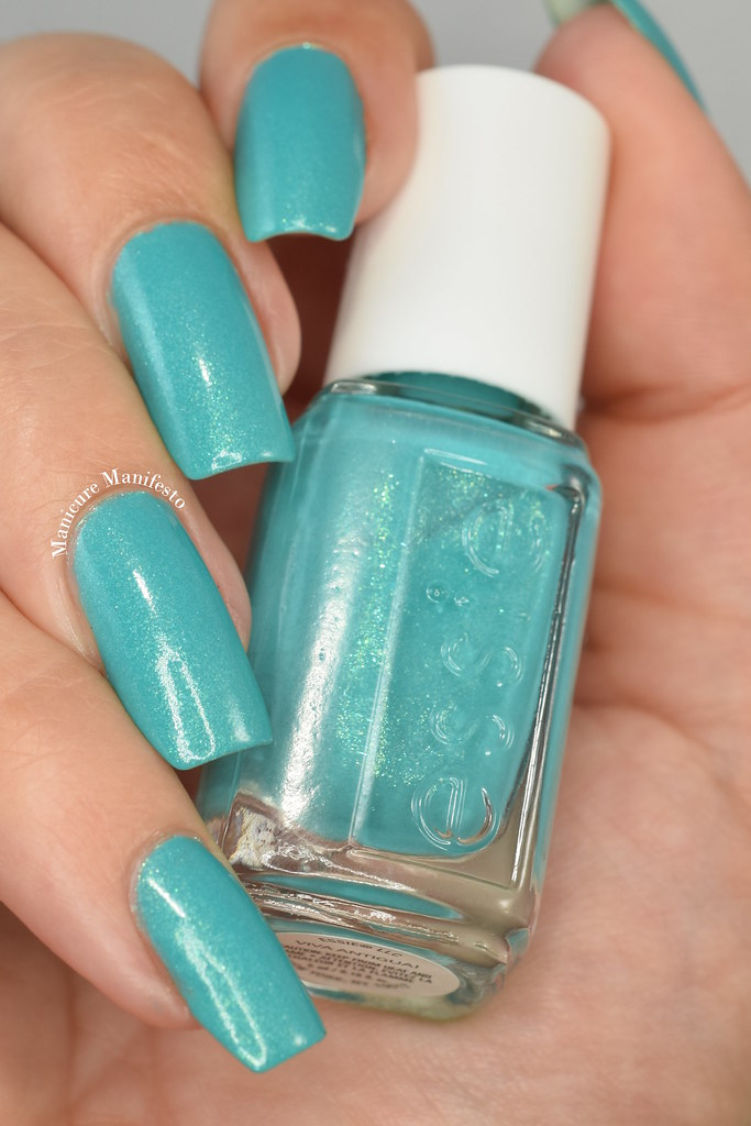 Essie Summer 2016 swatch