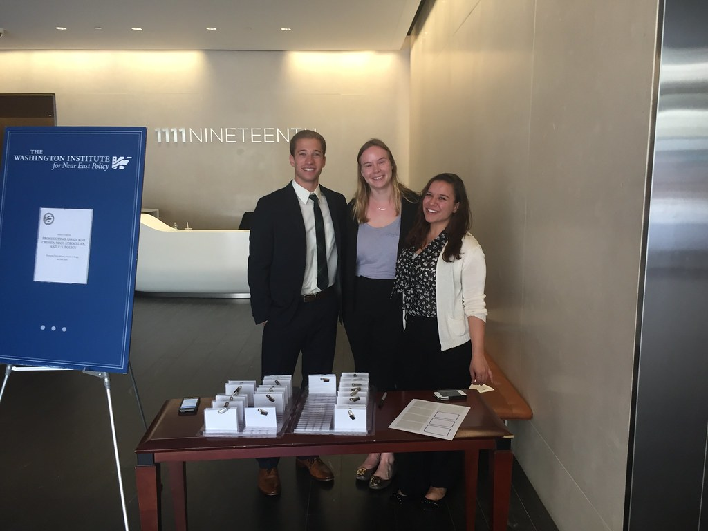 Ford School Students In Action Summer 2016 Internships Flickr