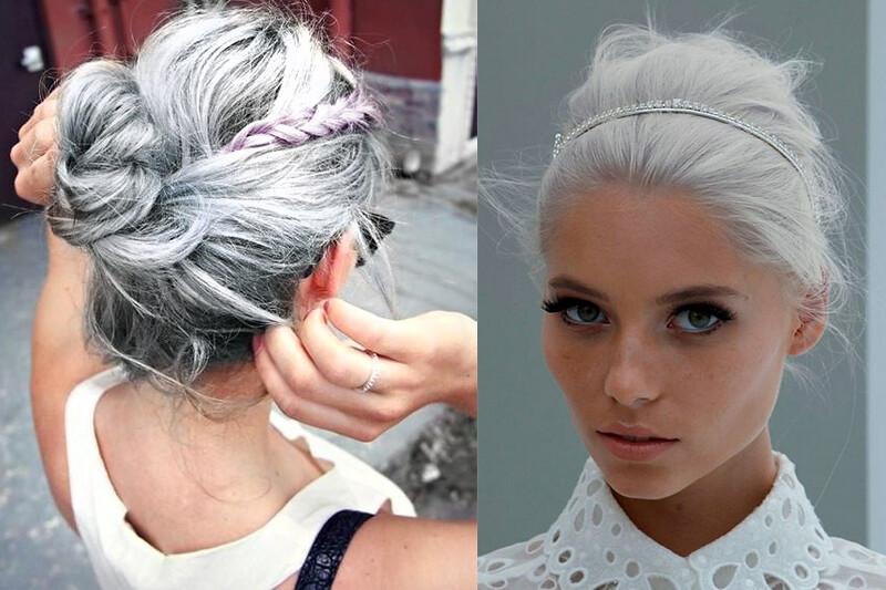 tumblr capelli colorati disegni