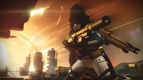 Destiny House of Wolves for PS4 - Trials of Osiris 2