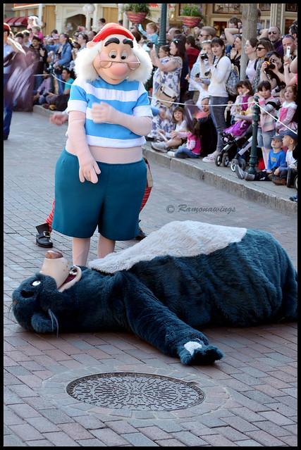 Mouche et Baloo
