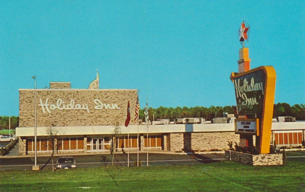 Holiday Inn - Texarkana, Arkansas