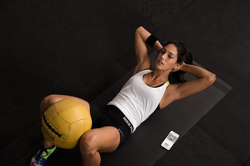 Nike Training Club México