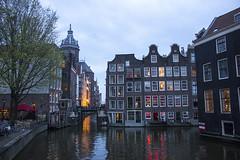 NEDERLAND - Amsterdam 113