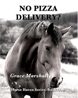 No Pizza Delivery? by Grace Marshall
