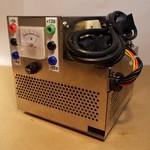 Самодельный Лабораторный БП (+-5, +-12 VDC)