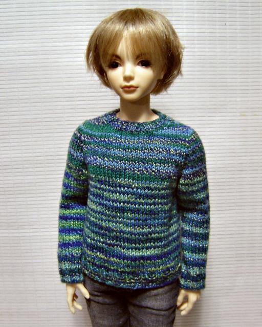 Alec's Sweater