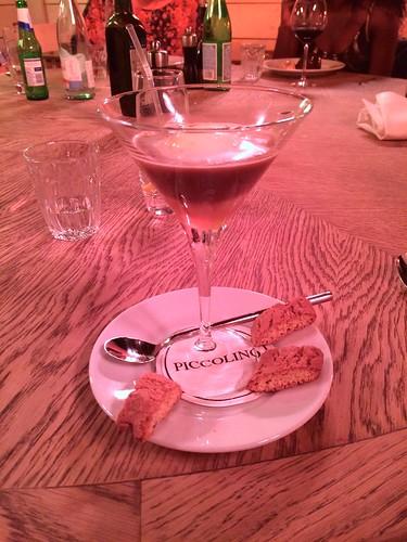 Piccolino - dessert