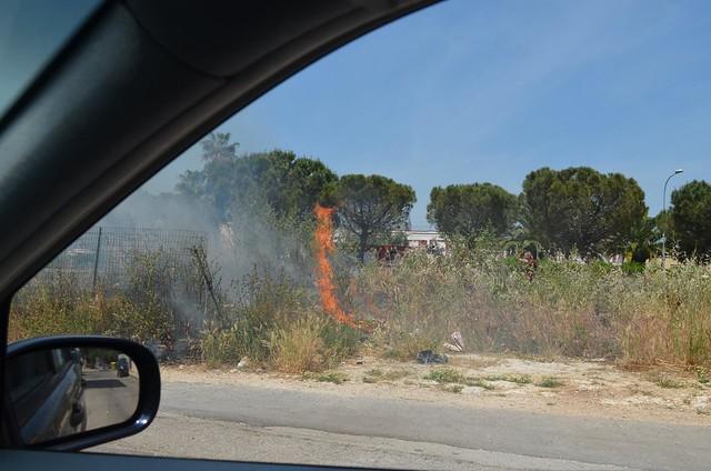incendio casamassima 2