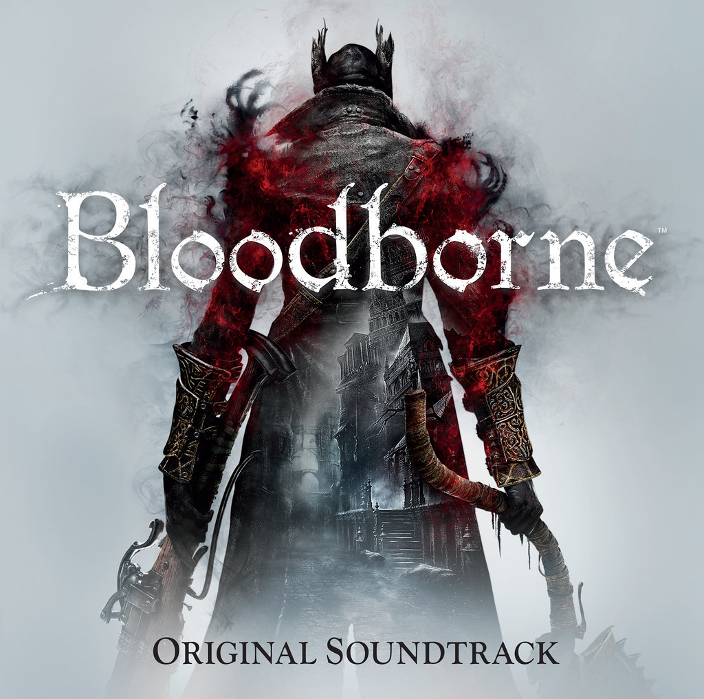 Bloodborne: The Story of the Score