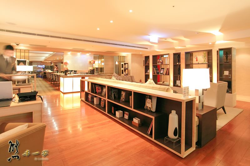 近捷運站飯店住宿|HOTEL COZZI和逸台北民生館|環境餐廳