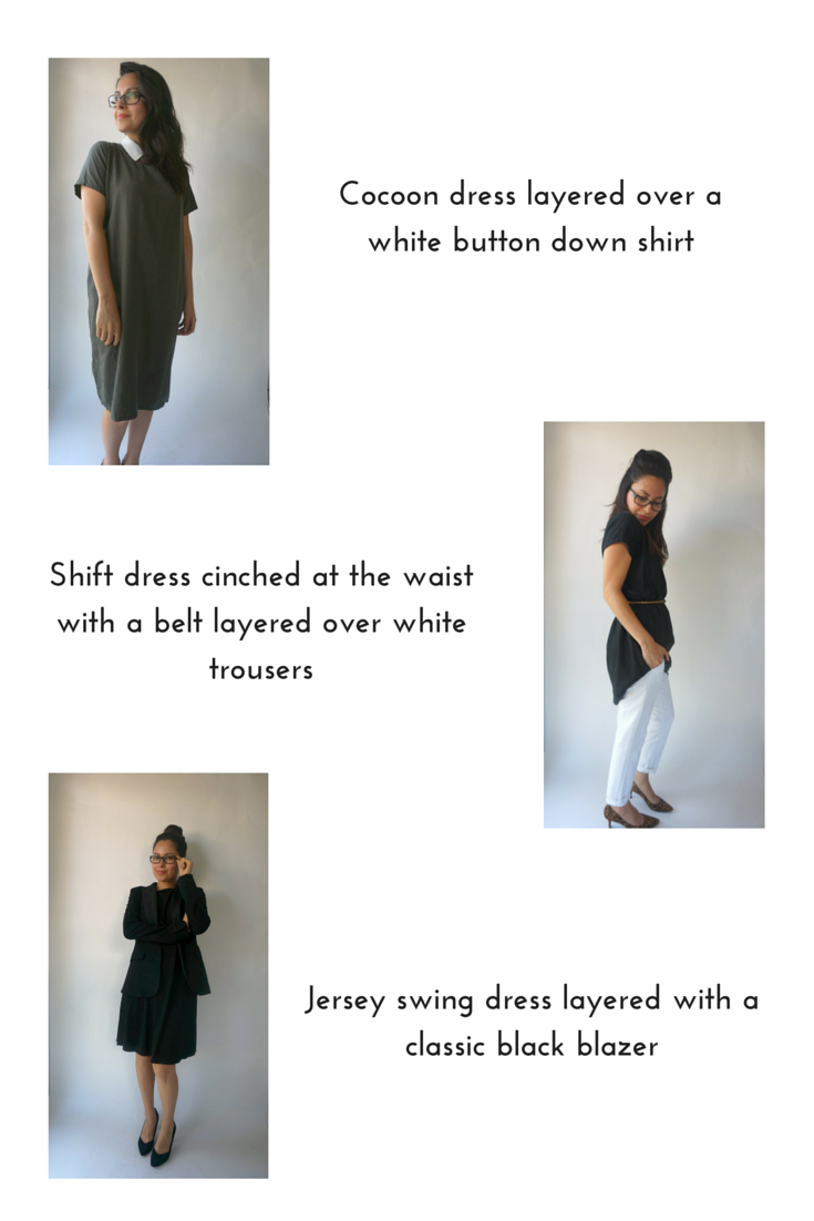 Take Your Sotela Dress To Work Day-2