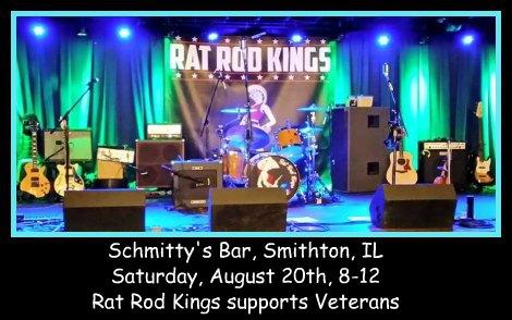 Rat Rod Kings 8-20-16