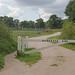 Ingang Veldhuizerbos / Entrance Veldhuizerbos
