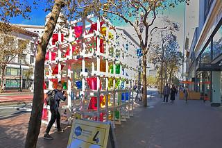 Market St Prototyping Festival - Prism Portal
