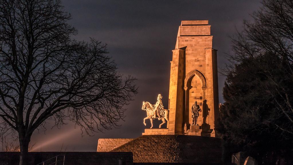 Denkmal Wilhelm 1 Kaiser Wilhelm Denkmal