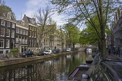 NEDERLAND - Amsterdam 127